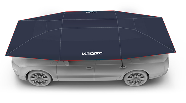 Lanmodo Automatic Car Tent