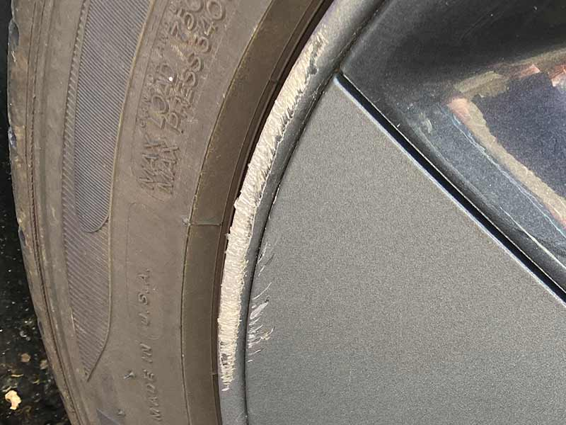 how to fix curb rash