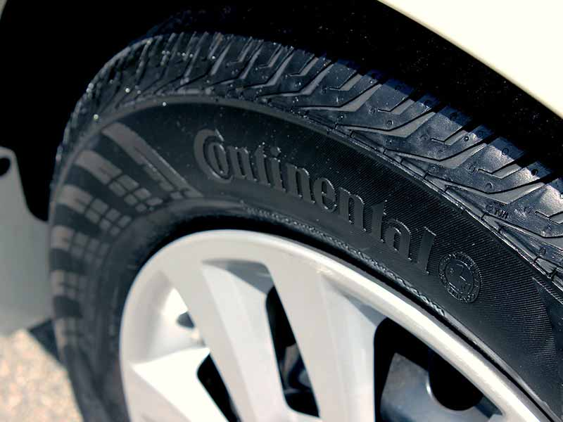 is tire shine bad for tires